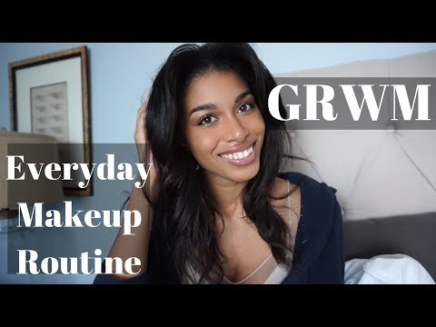 GWRM  |  Everyday/Casting Makeup Routine!  |  KWSHOPS