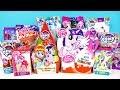 My Little Pony Mix СЮРПРИЗЫ игрушки МУЛЬТИК Май литл пони Sweet Box Kinder Surprise Eggs Unboxing mp3