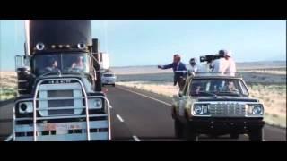 Convoy - the movie (1978) - music remix