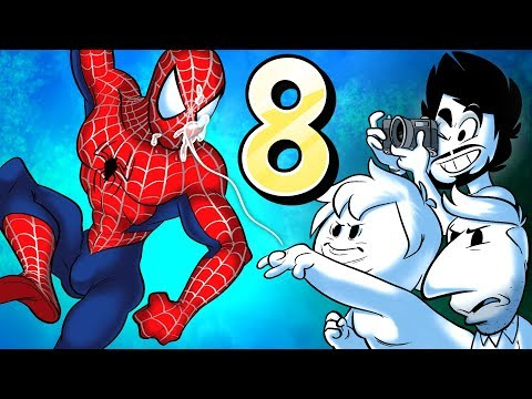 Oney Plays Spiderman 2  Ep 8  Spidermay