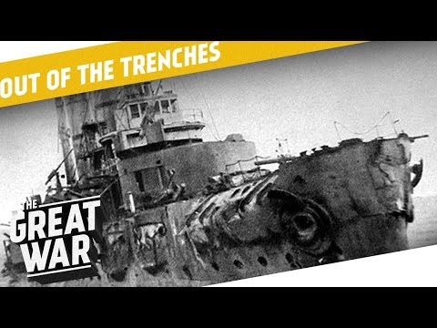 The Russian Navy - Submarines - Trench Mortar I OUT OF THE TRENCHES