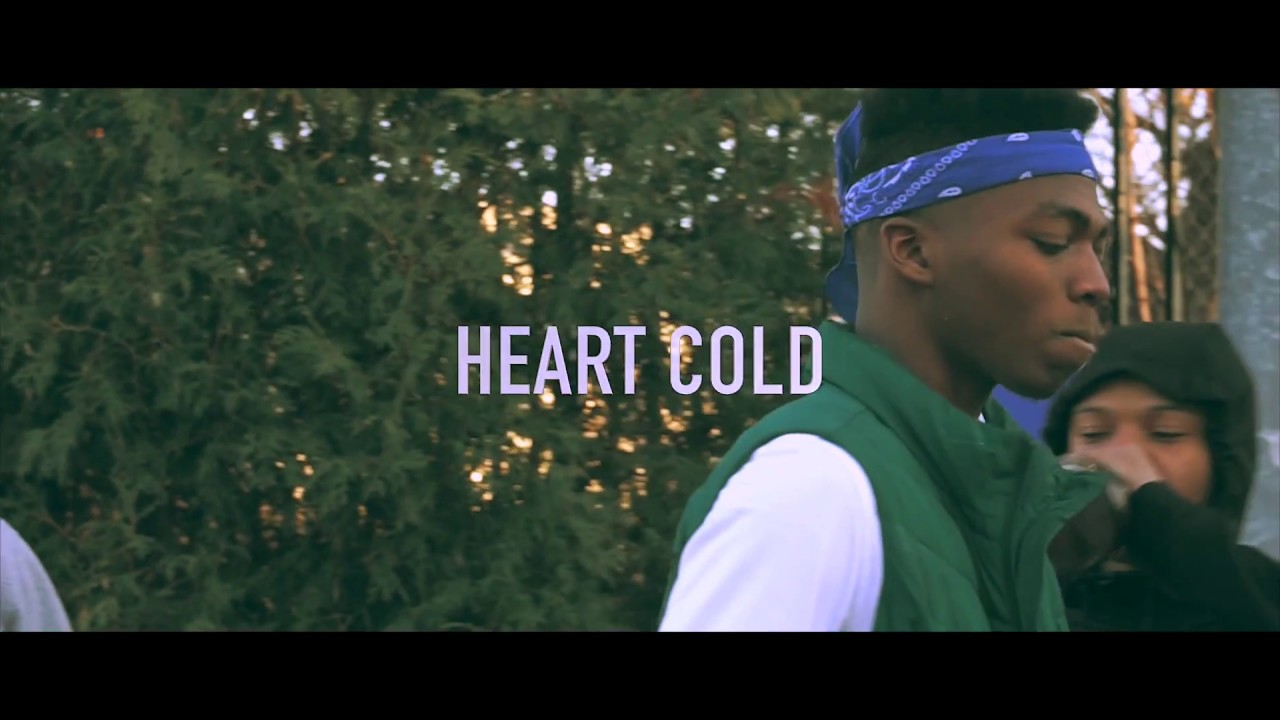 Tootall Heart Cold Official