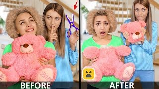 sibling-rivalry-funny-moments-facts-diy-life-hacks