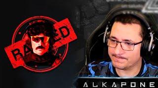 El baneo de DrDisrespect | El movimiento que esta pasando en Twitch