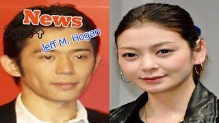 俳優の岡田義徳と女優の田畑智子が1日に入籍していたことを9日、発表...