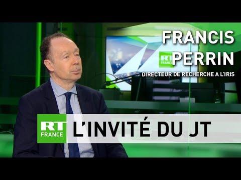 Nord Stream 2 : compromis trouvé entre la France et l'Allemagne