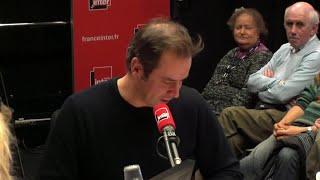 Drame de la routine : Teddy Riner a encore gagné - Tanguy Pastureau maltraite l'info