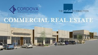 Colinas Crossing (4K) | Cordova Real Estate Ventures