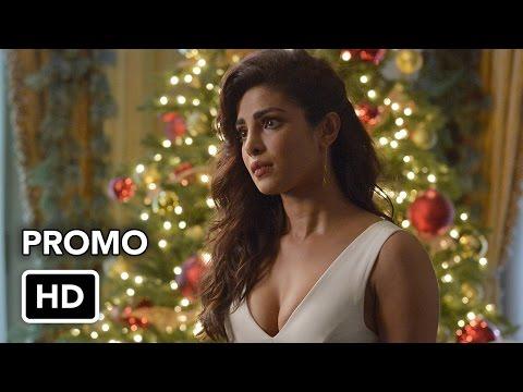 """Quantico 1x11 Season 1 Episode 11 """"Inside"""" Promo (HD) Winter Finale"""