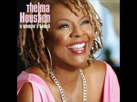 Don't Leave Me This Way: Thelma Houston  (without lead vocal)