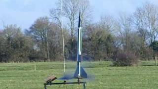 Repeat youtube video WHEN THINGS GO WRONG MODEL ROCKETS
