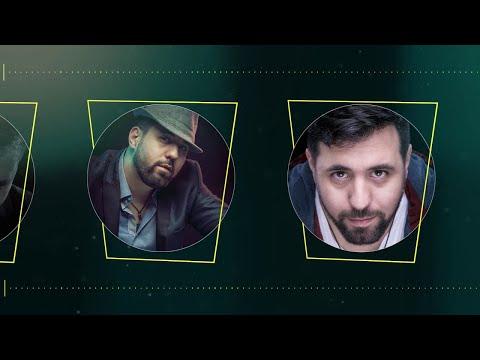 Amine Khalifa (3akliytak Mats3dnich- عقليتك ما اتساعدنيش) lyric video_par Studio31