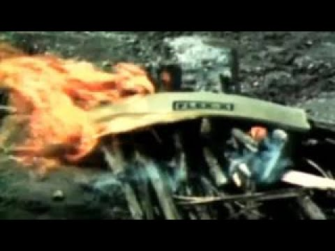 Weapons Development: Firepower for Freedom 1966 US Army; The Big Picture TV 687