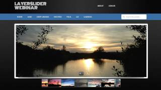 Genesis Club Pro Plugin Image Slider