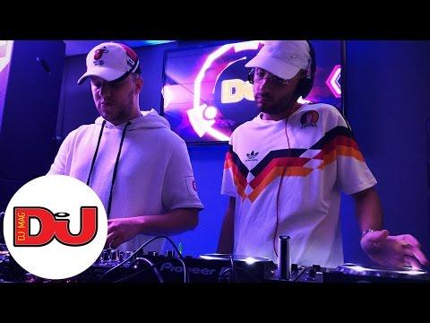 Amine Edge & Dance Live DJ Mag HQ Sessions DJ Set