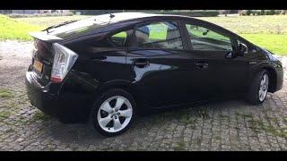 бу Toyota Prius - машина, которую все хотят!