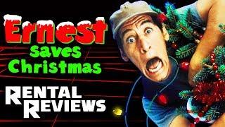 Ernest Saves Christmas (1988) - Rental Reviews