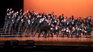 """Malestrom - """"South Rampart Street Parade"""" (Parade of Champions - 2015 NZ YSIH Nationals)"""