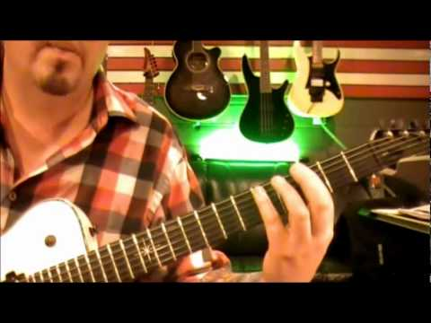 How To Play Our Lips Are Sealed By The Go Gos On Guitar By Mike