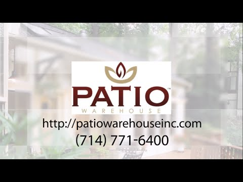 Patio Warehouse Inc   REVIEWS   Orange, CA Remodeling Reviews