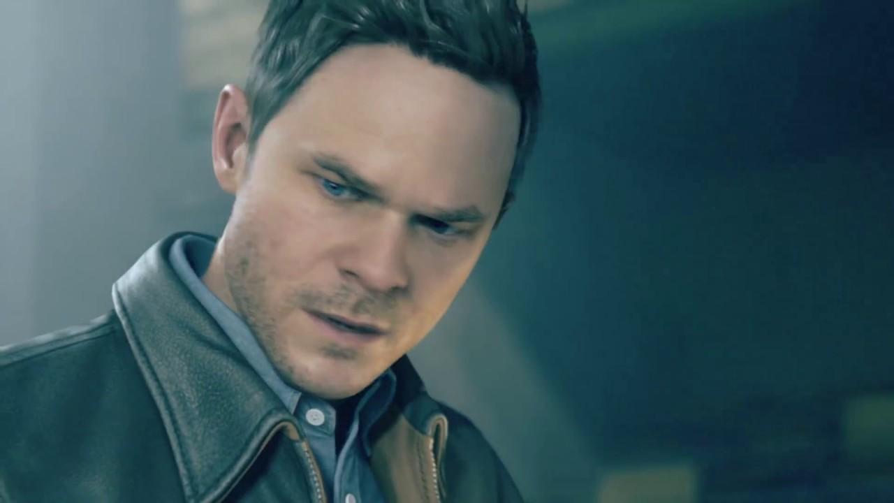 Quantum Break (PC) - Полное прохождение | Акт 2, Часть 3 ...