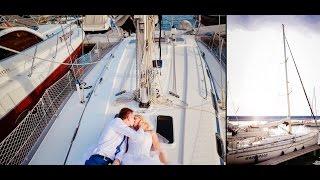 Свадьба в Сочи. Адлер. V&E - Наша свадьба. Морская свадьба