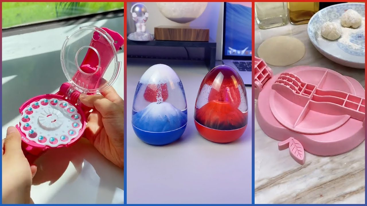 New Gadgets u0026 Smart Appliances Versatile UtensilsKitchen Tools For Every Home Makeup 245