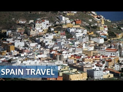Best places to travel Travel around Spain