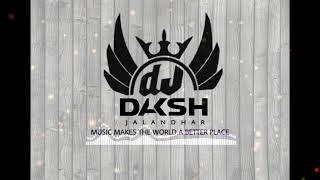 MUKHDA VEKH KE REMIX BY DJ DAKSH || De De Pyaar De||