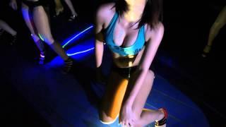 Repeat youtube video ไอซ์+เอ้ โคโยตี้ แพอาลาดิน กาญจนบุรี 5