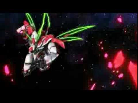 VALVRAVE The Liberator - Teaser 2 (HD)