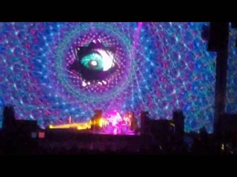 Tool The Pot Chicago Allstate Arena 6-8-2017