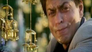 SRK - Останусь светом~Наступит завтра или нет (Kal Ho Naa Ho)