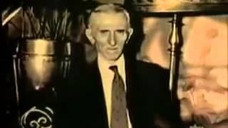 Никола Тесла Властелин мира 1