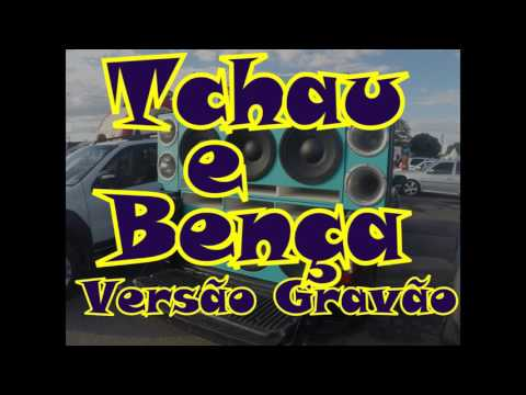 Mc Livinho e Pedrinho -Tchau e Bença - Versão grave automotivo