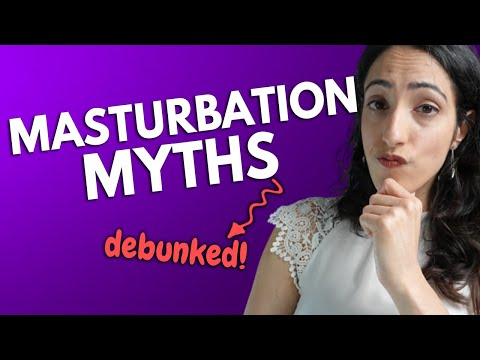 6 of the Most Common Masturbation Myths, Debunked by a Urologist