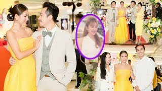 """Dàn sao Việt lồng lộn dự """"đám cưới"""" Nam Thư, Nam Em và BB Trần gây bất ngờ về ngoại hình"""