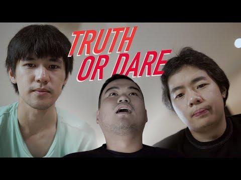 TRUTH OR DARE BERUJUNG MAUT!? Ft. Guntur LDP