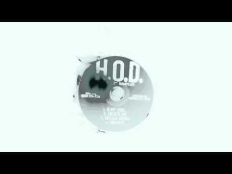 H.O.D. - My Boo