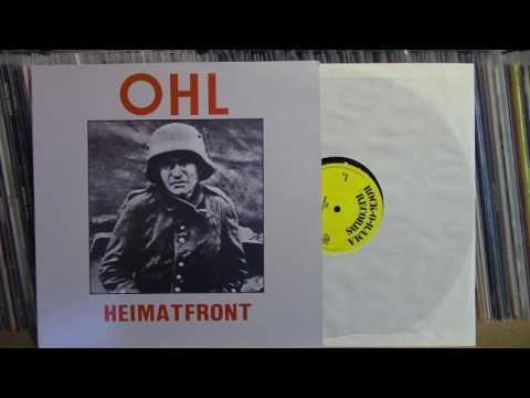 OHL - Heimatfront [Full Album]