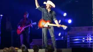 Justin Moore@Strawberry Festival/Like Theres No Tomorrow