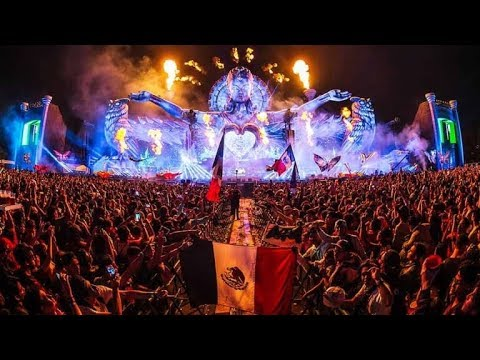 Rl Grime Halloween Mix 2020 Setlist RL Grime   LIVE at EDC Mexico 2019   YouTube