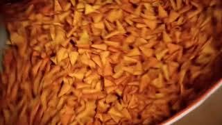 Corn Chips Roasting Line - Ozstar