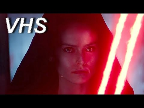 "Звездные войны: Восход Скайуокера - Трейлер ""D23"" на русском - VHSник"