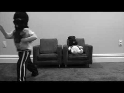 B.F.F. by frnkiero. Featuring Lily and Cherry Iero - Official Video