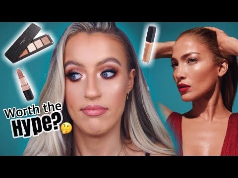 JLO x INGLOT | REVIEW - HIT OR MISS?