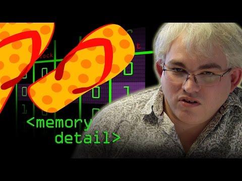 Flip Flops, Latches & Memory Details - Computerphile