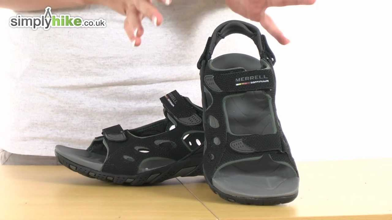 merrell shoes.co.uk videos