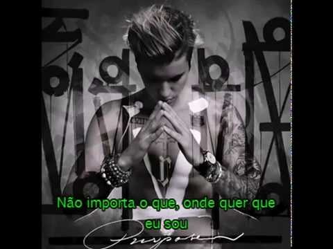 Justin Bieber - Purpose  -  Tradução