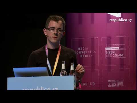 re:publica 2017 – History of DDoS: from digital civil disobedience to online censorship